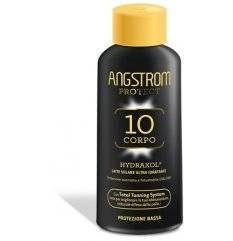 ANGSTROM PROT LATTE SOL SPF10
