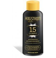 ANGSTROM PROT LATE SOL SPF15