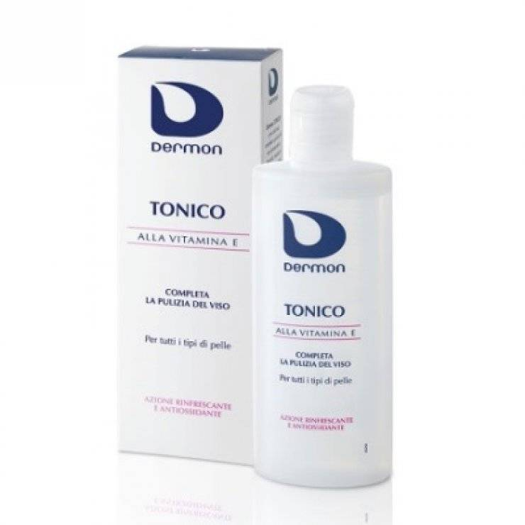 DERMON TONICO 200ML
