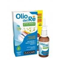Olio Del Re Spray Nasale 30ml