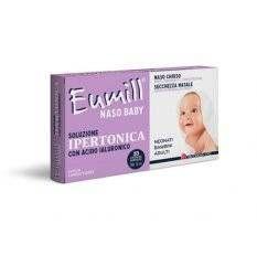 EUMILL NASO BABY SOL IPERTONIC