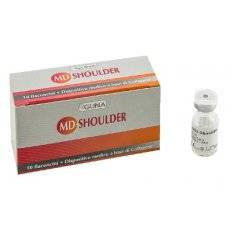 MD-SHOULDER ITALIA 10FL INI2ML