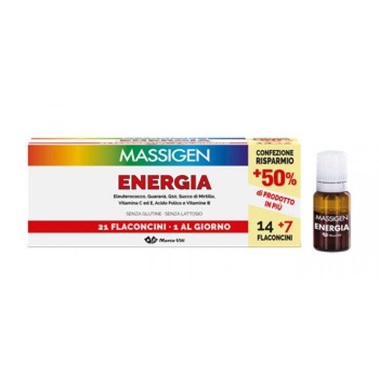 MASSIGEN ENERGIA 21FL