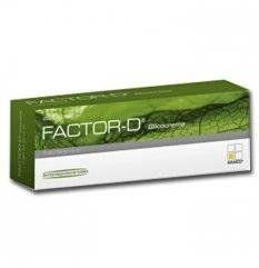 Factor-d Glicocrema 50ml
