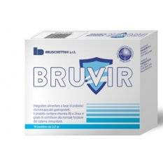 BRUVIR 10BUST 3,2G