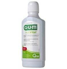 GUM ACTIVITAL COLLUT+R RINSE