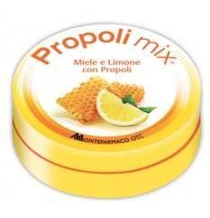 PROPOLI MIX MIELE/LIM 30CARAM