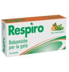 RESPIRO CARAM BALS MENTA/MANDA