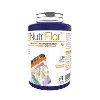 Nutriflor - integratore fermenti lattici - 180 capsule