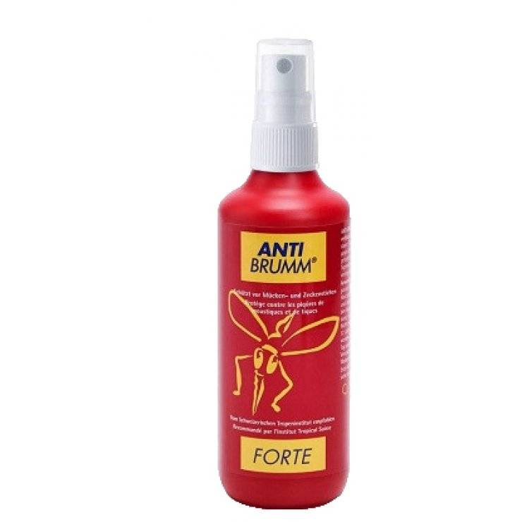 ANTIBRUMM FORTE SPRAY 75ML