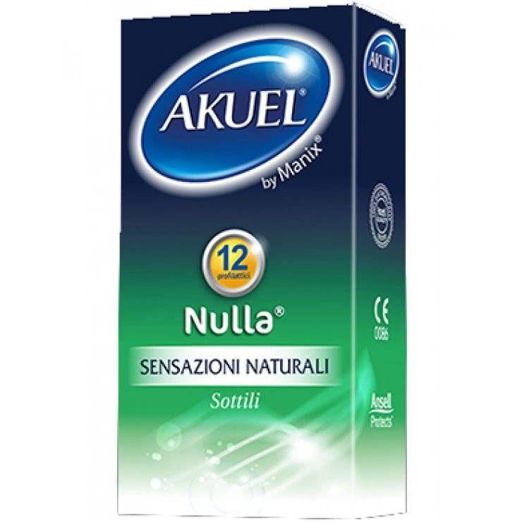 AKUEL BY MANIX NULLA B 6PZ