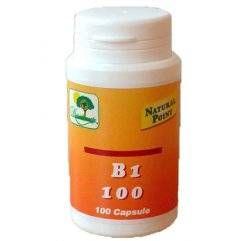 B1 100 Tiamina 100cps