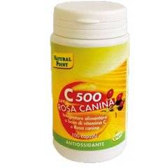 C500 Con Rosa Canina 100cps