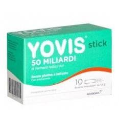 YOVIS STICK 10BUST