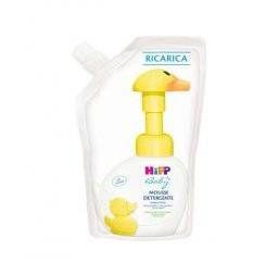 HIPP RICARICA MOUSSE DET 250ML