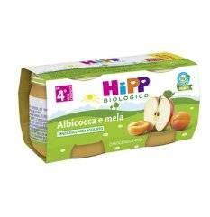 HIPP BIO OMOG ALB/ME 100% 2X80
