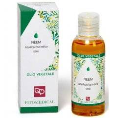 Olio Vegetale Neem 50ml