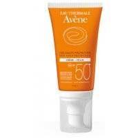 Avène Eau Thermale Crema Protezione Solare Viso SPF 50+ 50ml