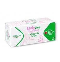 PROFAR LADY/C P/SLIP IPOAL 20P