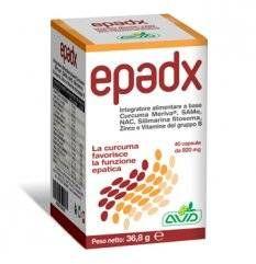 EPADX 40CPS