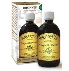 BRONVIS LIQUIDO 500ML