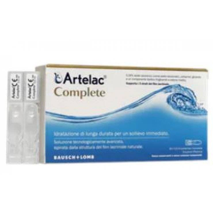 ARTELAC COMPLETE 10UNITA'