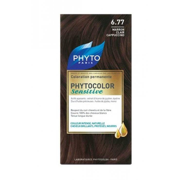 PHYTOCOLOR SENS 6.77 CAST NOCC