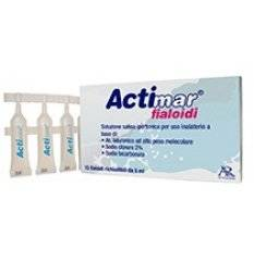 ACTIMAR FIALOIDI 15F 5ML