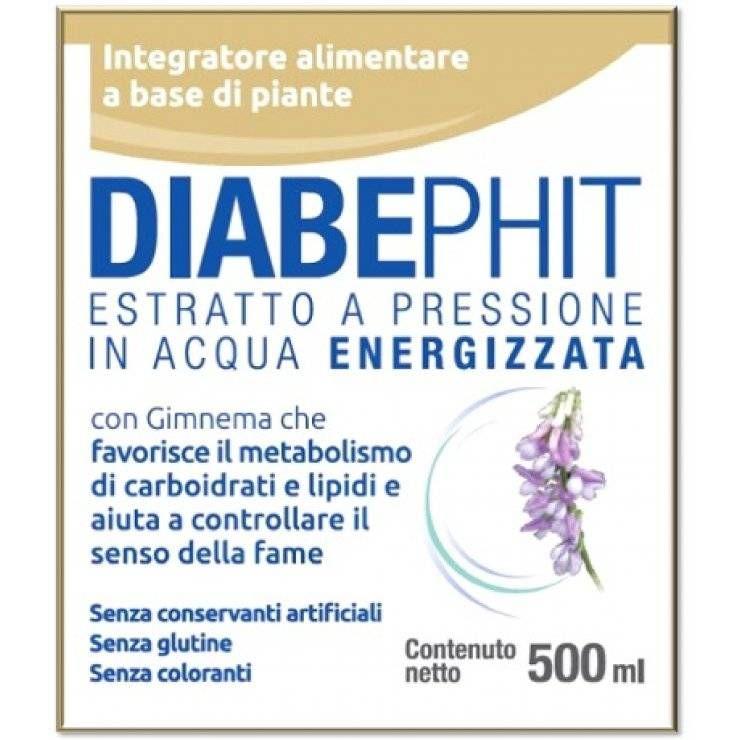 Diabephit 500ml