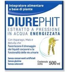 Diurephit Betulla 500ml
