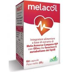 MELACOL 60CPS