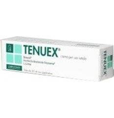TENUEX CREMA RETTALE 30ML