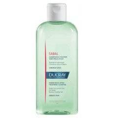 Sabal Shampoo 200ml Ducray17