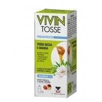VIVIN TOSSE PEDIATRICO SCIR