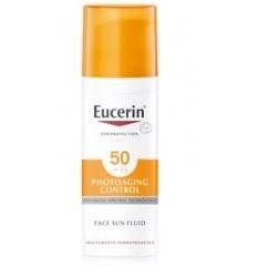 EUCERIN SUN A/AGE SPF50 50ML
