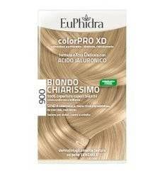 EUPHIDRA COLORPRO XD900 BI CHS