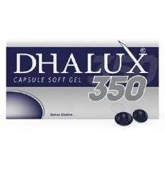 DHALUX 350 30CPS MOLLI
