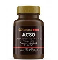 AC 80 60CPS KINTEGRA PRODIGI