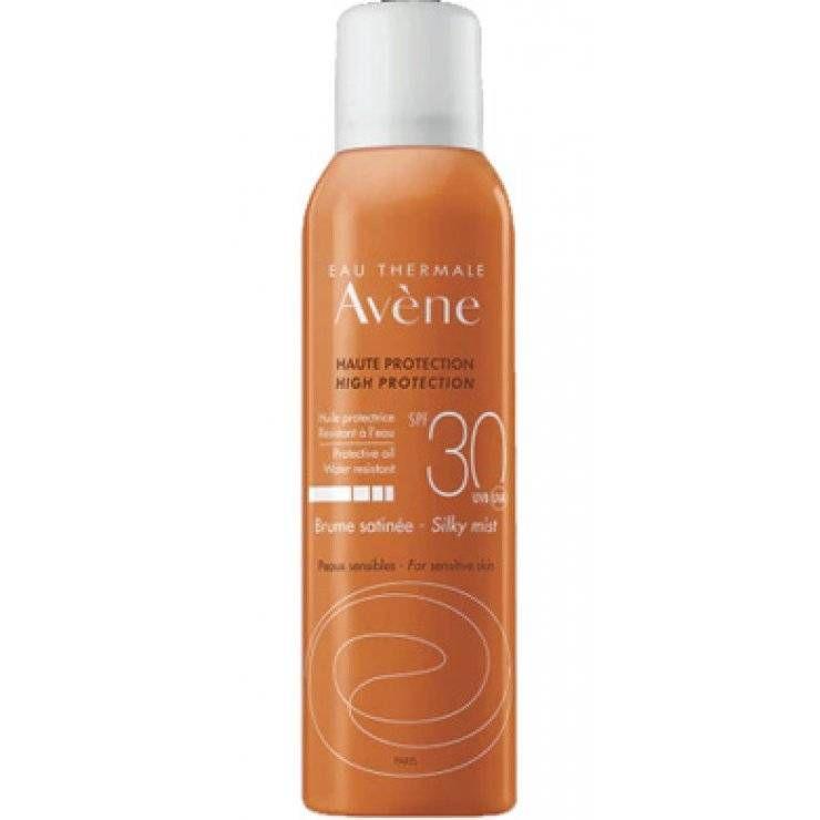 Avene Sol Olio Spray Solare Spf30 150ml