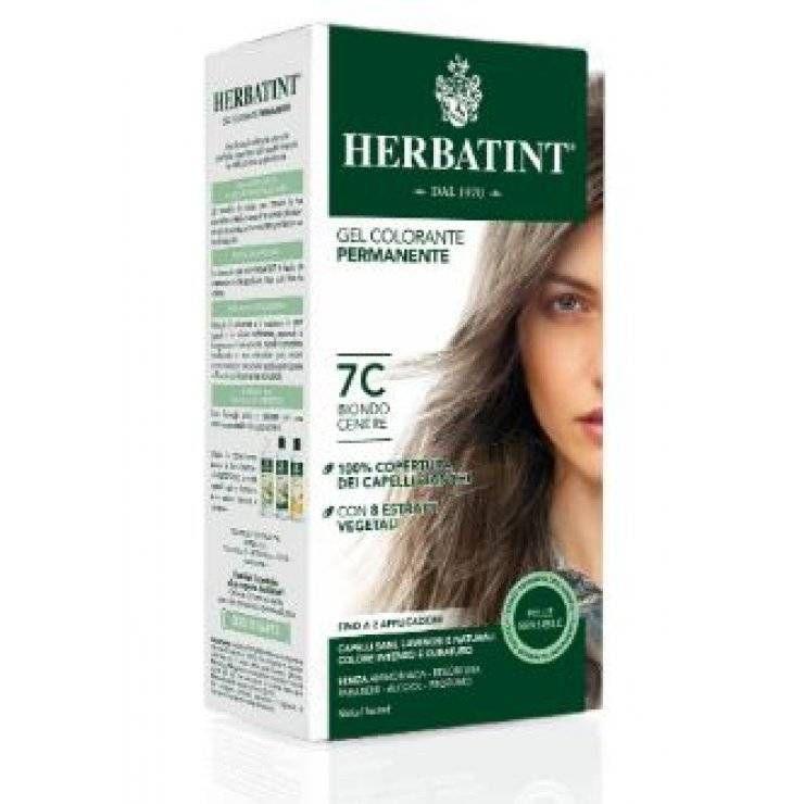HERBATINT 7C BIO CEN 150ML