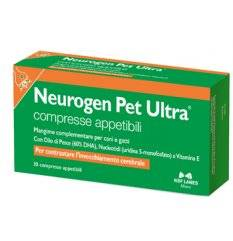 NEUROGEN PET ULTRA 30CPR