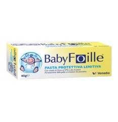 BABY FOILLE PASTA PROT LEN 65G