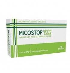 MICOSTOP PLUS CREMAVAG+6APPL