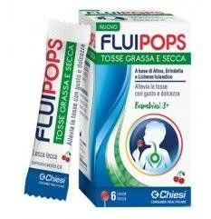 FLUIPOPS 6LECCA LECCA TOSSE
