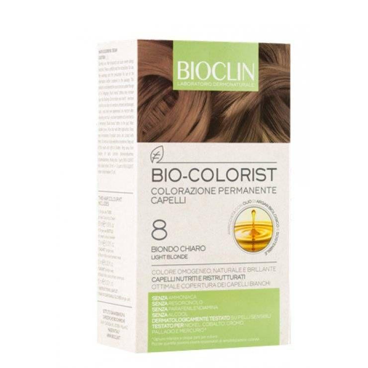 BIOCLIN BIO COLORIST 8