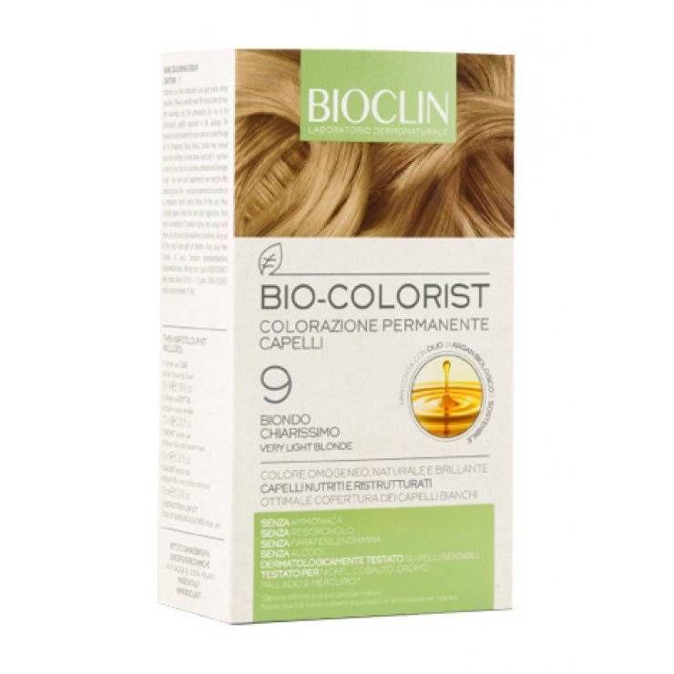 BIOCLIN BIO COLORIST 9