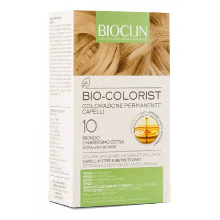 BIOCLIN BIO COLORIST 10