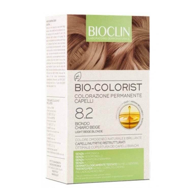 BIOCLIN BIO COLORIST 8,2