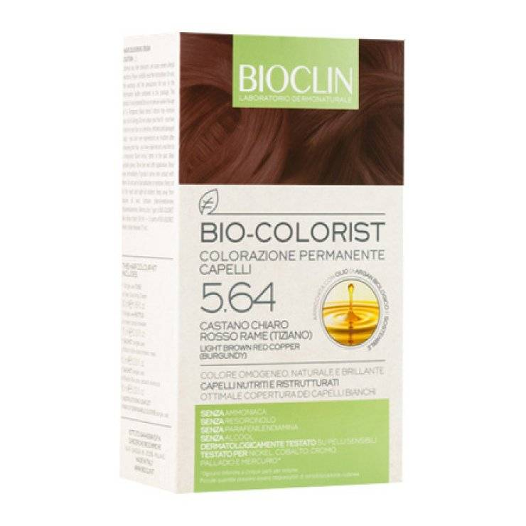 BIOCLIN BIO COLORIST 5,64