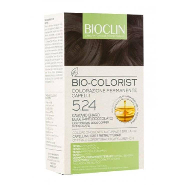 BIOCLIN BIO COLORIST 5,24